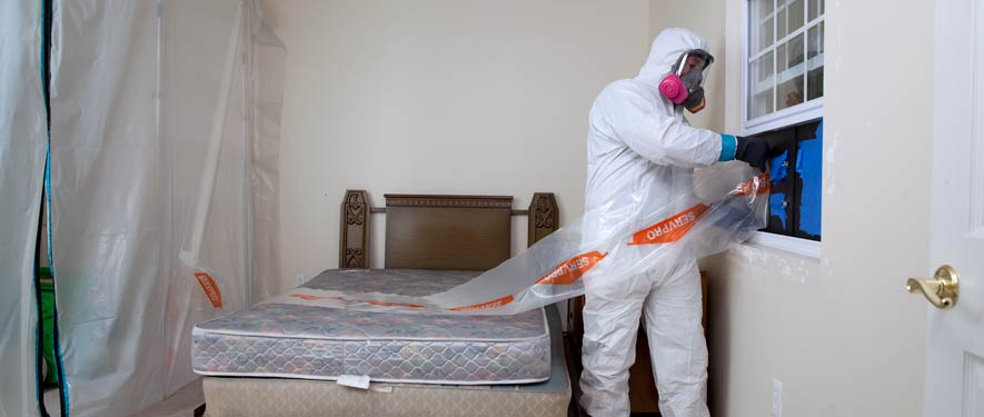 Gaithersburg, MD biohazard cleaning