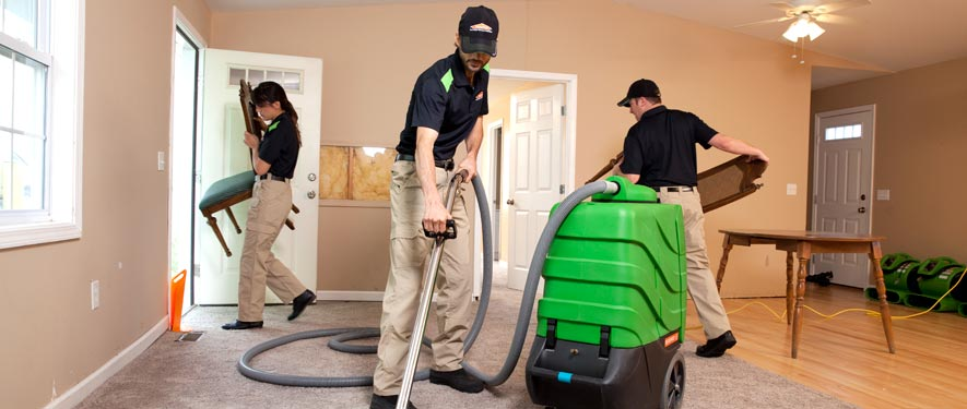Gaithersburg, MD cleaning services